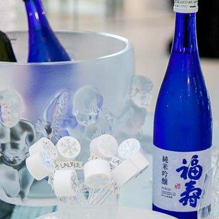 キリッと冷やして、ごくっと飲む!冷やして美味しい絶品日本酒7選