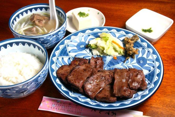 2時間待ちの行列店、仙台『萃萃』の牛たんをご家庭で!
