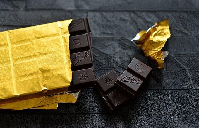 チョコレート好きさんも納得! カバンにひとつは忍ばせておきたい格別板チョコ
