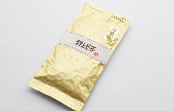 お茶好きには知られた高級ブランド!お茶本来の旨味や香りが楽しめる「両河内茶」