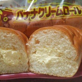 岡山県民の心の味。キムラヤ「バナナクリームロール」