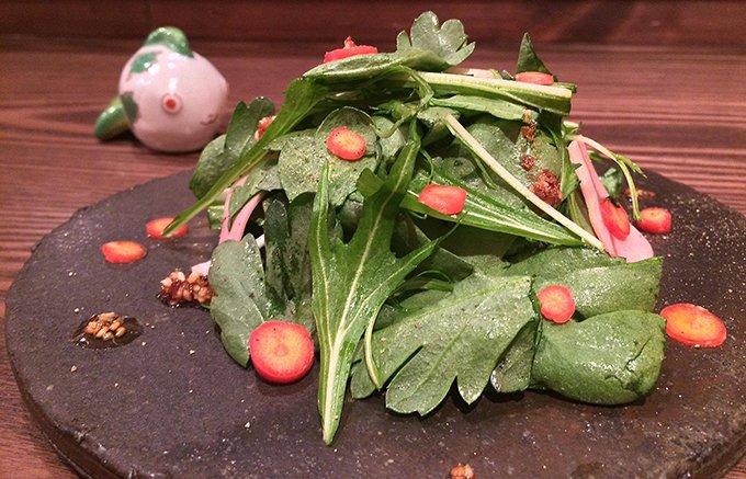 京都の奥座敷から届く美しい「京都祐喜」の京野菜