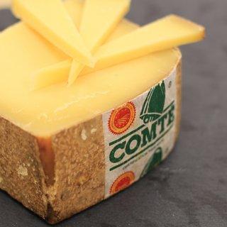 フランス人が一番好きなチーズ! 秋にもピッタリの濃厚ハードチーズ「COMTE」