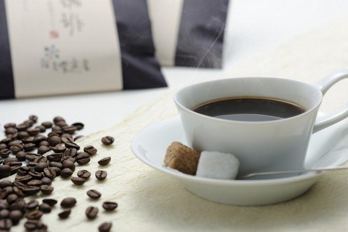 ブレンドもパッケージも、世界に1つだけオリジナル珈琲が作れる!新潟の鈴木コーヒー