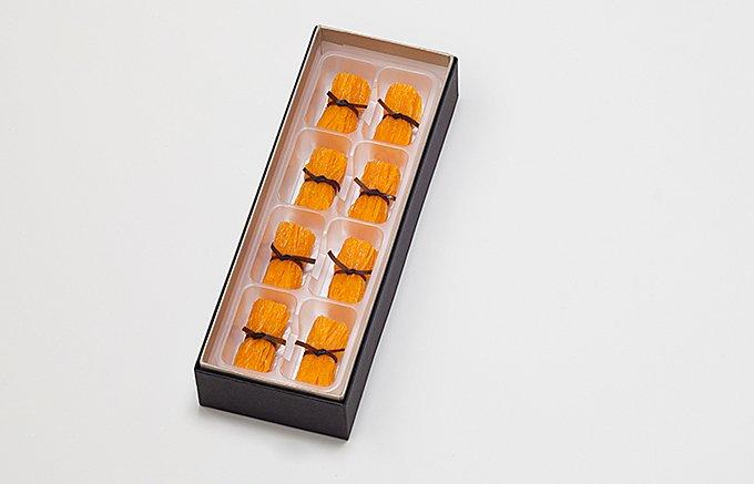 【ポルトガル伝来シリーズ1】素材も作り方もポルトガルとそのまま同じ鶏卵素麺!