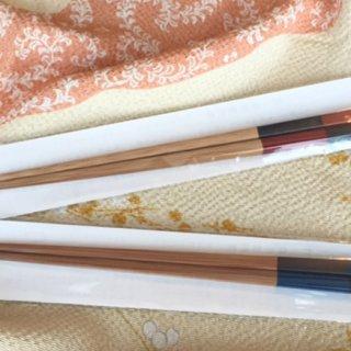 食べたって平気?な自然素材の箸は、一品手作り。「けはれ竹工房」の自然素材のお箸
