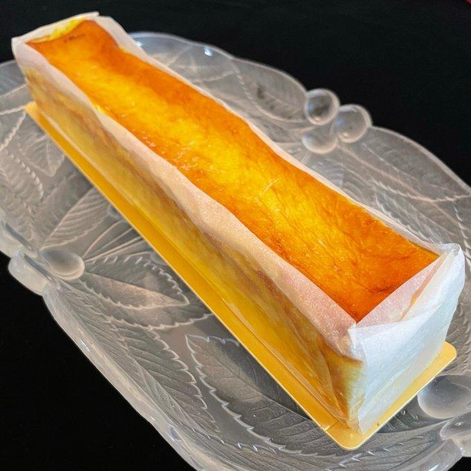 【ハマりすぎ注意】食べたら感動間違いなし!有名レストランの極上チーズケーキ
