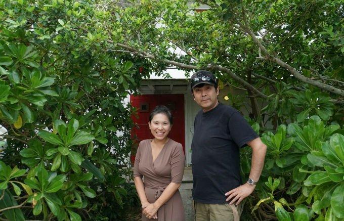 沖縄の太陽と自然の恵み、生産者の愛情に育まれた海の宝石「海ぶどう」
