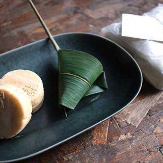 「八雲茶寮、楳心果」の旬食材を使った、四季折々の和菓子