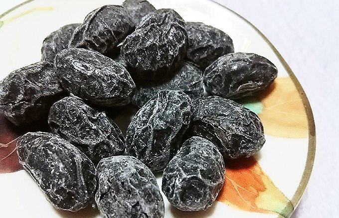 年末年始のごあいさつに好適品。黒豆の上品なお菓子、寛永堂の「丹波黒」