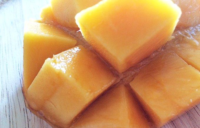 南国・宮崎の太陽の恵み、究極の完熟マンゴー「太陽のタマゴ」