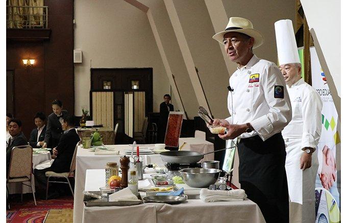 外交関係樹立100周年!エクアドルが誇る「食」はどこか親近感を感じさせる味わい