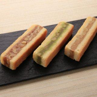 長野土産にもピッタリ!クルミたっぷりのキャラメルヌガーが美味しい「くるみの木」
