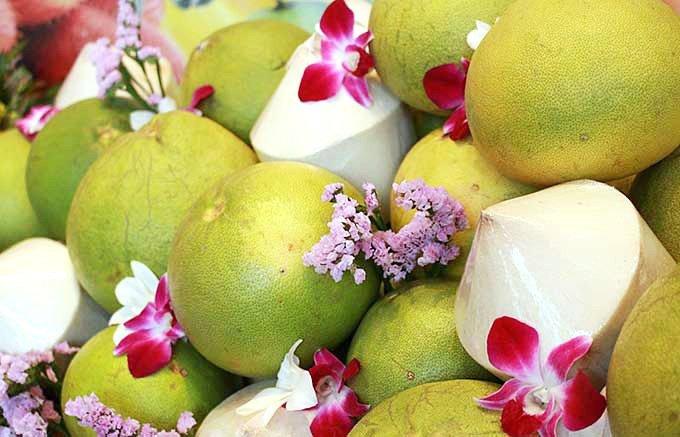 タイの魅力を探るタイ食材現地ツアーvol.1