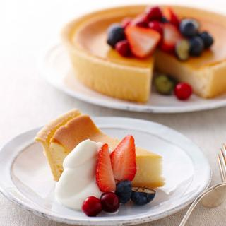 毎月5日はチーズケーキの日!せっかくなので最高のチーズケーキを嗜みましょう