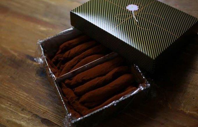 1ヶ月以上待ち!心が和む浅草「たからや」の完全手作りオレンジチョコレートの味