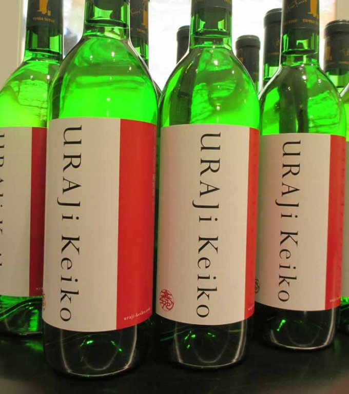 オリジナルラベルの丹波ワイン!誕生日やお祝いに最適!