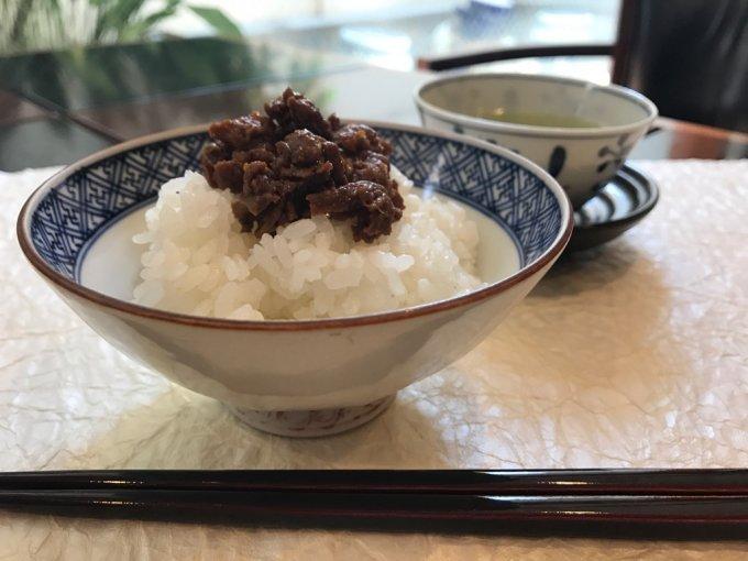 京都本店でしか買えない半兵衛麸『精進生麸 禅(山椒)』は味わい豊かなしぐれ煮
