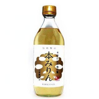 煮物からスイーツまで幅広く!酒蔵『八海山』が造る三年熟成「本みりん」がすごい