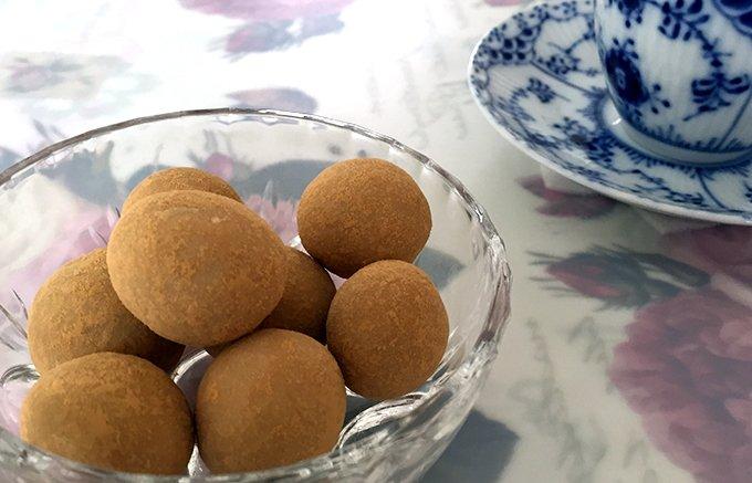 ルタオの隠れた北海道土産!コーヒーチョコがマカダミアナッツを包んだプチショコラ