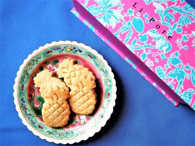 お返しや贈り物にぴったり!気後れしないクッキーの詰め合わせ