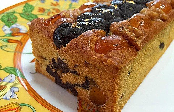 ヘルシーなケーキが続々!今年のクリスマスに注目の「ヘルシーなケーキ」セレクション
