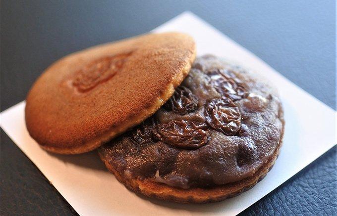 あんこ好きなら全部取り寄せたい!「餡」が自慢のご当地系の和菓子とパン