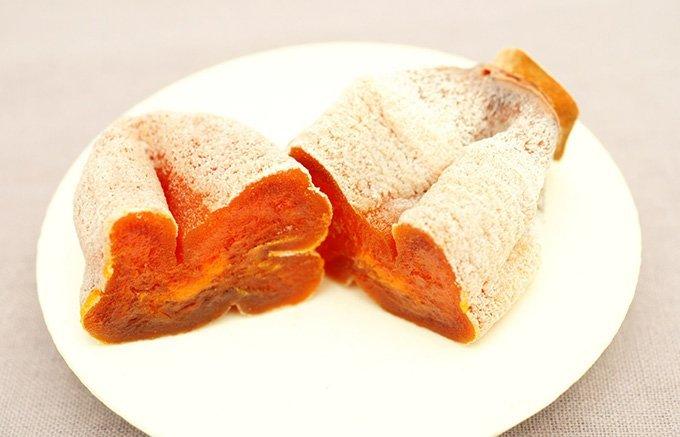こんなに肉厚!こんなに濃厚!ジューシーさがこだわりの「プレミアム干し柿」