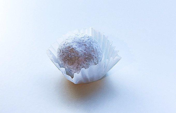 チョコ好きなら制覇したい!贅沢を極めた「トリュフチョコ」3選!