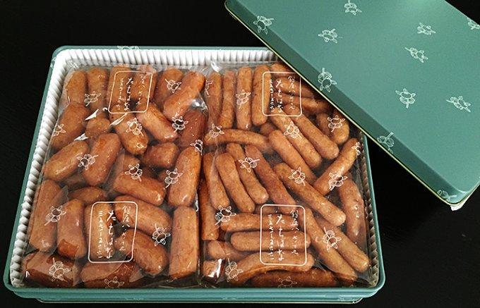菓子折り持って謝罪して来い!と上司に言われたときに間違わない手土産10選