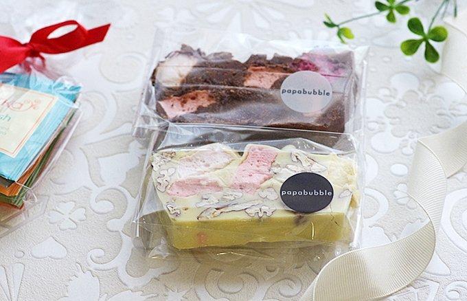 バルセロナ発祥の宝石みたいなキャンディ「PAPABUBBLE(パパブブレ)」