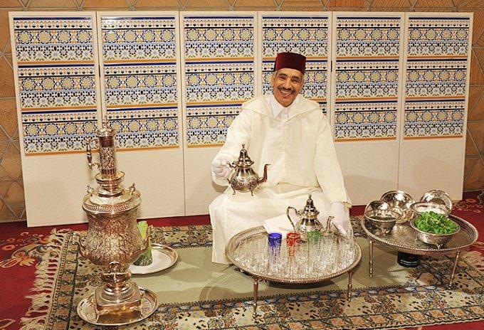ラマダン明けにやってくるモロッコ最大のイベント「羊祭り」