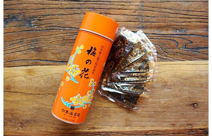 和食に使うだけはもう古い!インスタ映えする海苔レシピ