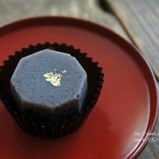 北海道オホーツク北見産小豆の美味しさを伝えたい!『金箔仕立て あずき屋ようかん』