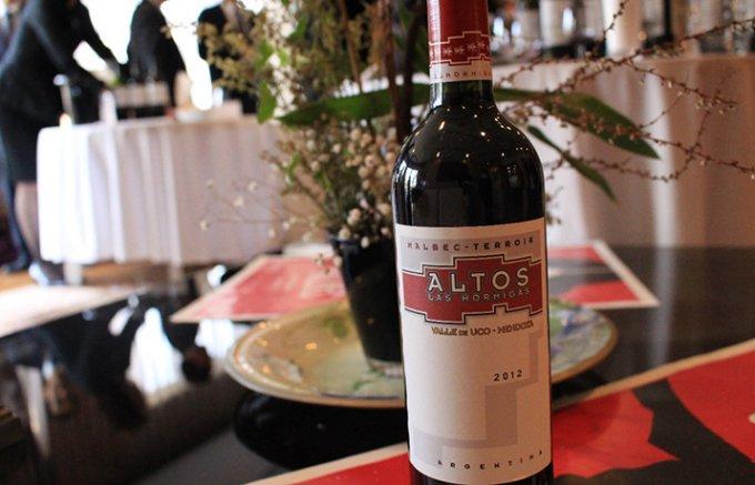 世界中がアルゼンチンワインに注目する日「Malbec Day」