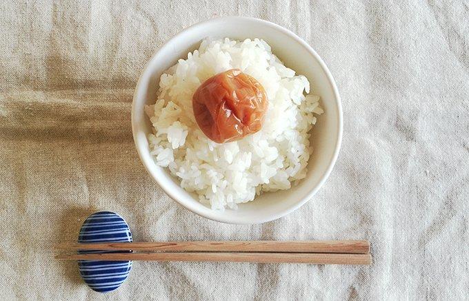 ご飯はここまで美味しくなっていた!ご飯の世界観が変わるふっくら香り立つ「ご飯」