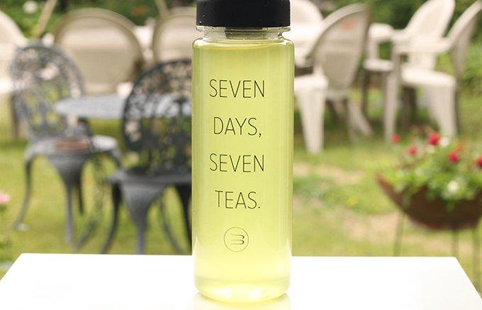 楽しい時間にさりげなく在る、お茶の文化を伝える兎屋