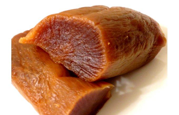 長野県坂城町から、創業安政2年の無添加味噌にこだわった大根漬け