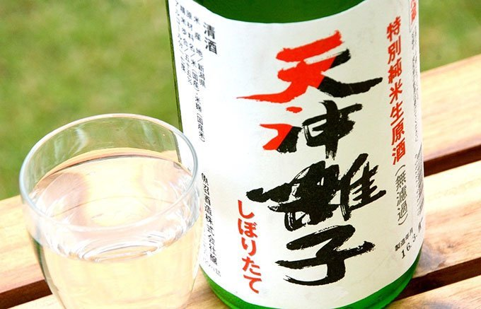 淡麗辛口が特徴!日本酒好きが辿り着く聖地・新潟の日本酒