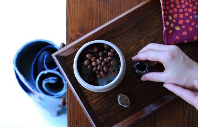 豆好きさんにはたまらない!ゴロゴロ豆が存在感をはなつホクホク和スイーツ