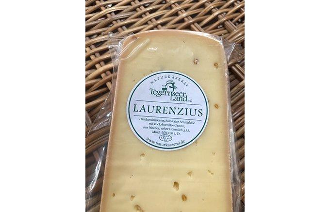 ナッツのような風味とクリーミーな味わいが絶妙!南ドイツ発「ラウレンティウス」