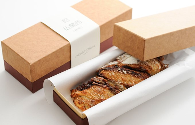 「ホテルオークラ東京×鶴屋吉信」、老舗コラボのフランスあんぱん