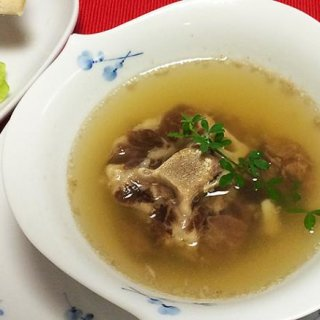 これ全部調理時間10分以内!冷えた体をポカポカに変える即席あったか絶品スープ