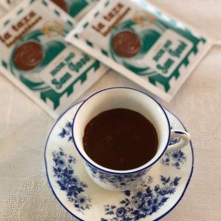ひと手間で美味しく!芯から温まる『ホルノ・サン・ホセ』のホットチョコレート