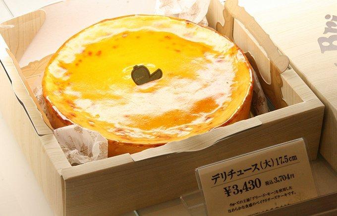 【東京vs大阪】大人を喜ばせる手土産の決定版!技ありチーズケーキ