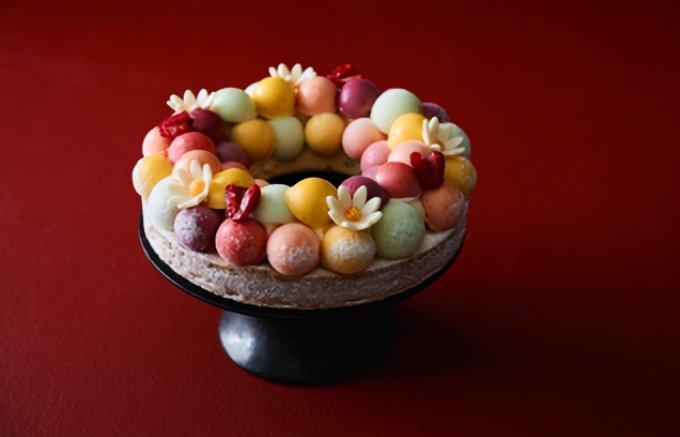 素材の味や彩を活かして作られる!唯一無二の「アルトルメグラッセ」