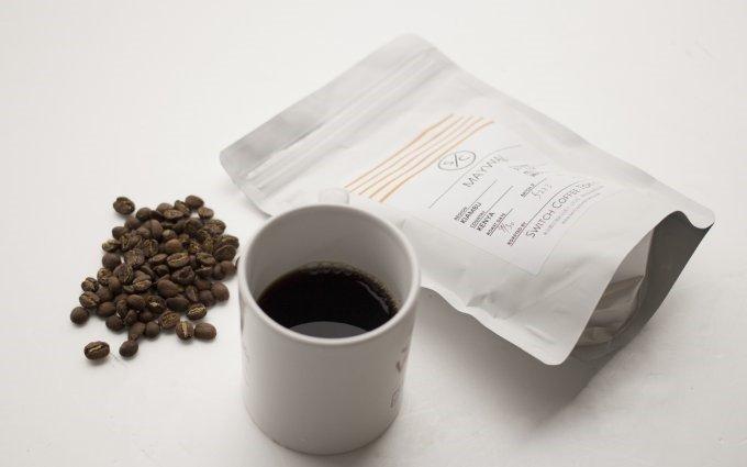 焙煎されたコーヒー豆の香りが香ばしい!有名店で選ばれたとっておきの「コーヒー豆」