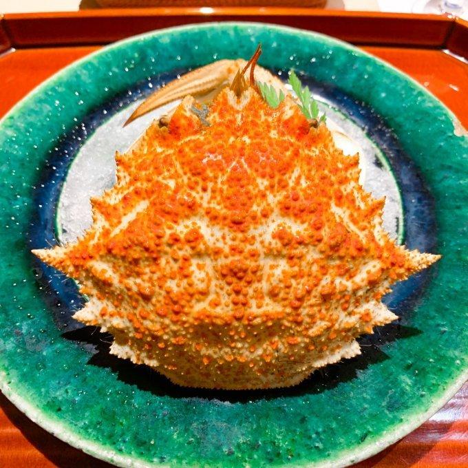【京都の星付き店】食通も唸る……極上の口溶け!待望のラグジュアリースイーツ爆誕!