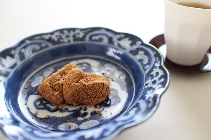 大阪に行ったらコレは買うべし!お土産にピッタリな美味でお日持ちする和菓子5選