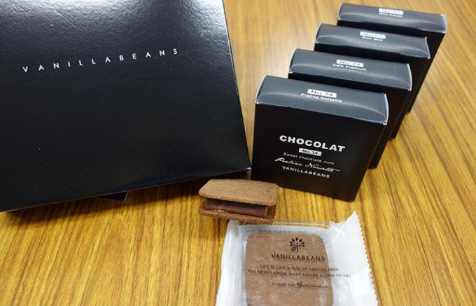 クッキーとチョコの組み合わせが絶妙な贅沢おやつ6選